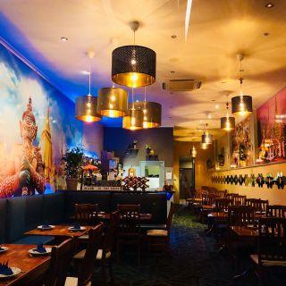 A photo of Thai Chaiyo Restaurant restaurant