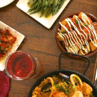 Foto von Pinchos Essex Restaurant