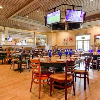 A photo of Las Fuentes - Morton Grove restaurant