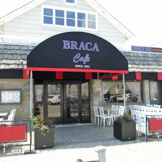A photo of Braca Cafe restaurant