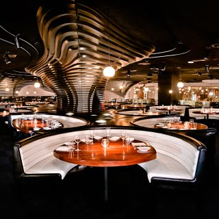 STK - The Cosmopolitan of Las Vegasの写真