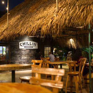 Chillin' Restaurant and Bar