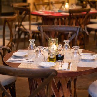Una foto del restaurante Fiorenza Los Cabos