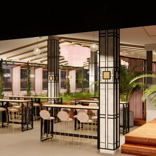 A photo of Circa Rooftop - Maroochydore restaurant