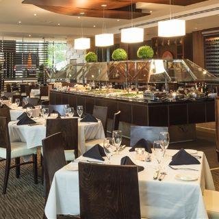 A photo of Chima Steakhouse - Charlotte restaurant