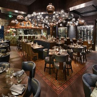 A photo of Tanzy - Boca Raton restaurant