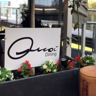 A photo of Quoi Dining restaurant