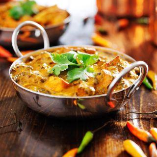 A photo of Masala Zone Authentic Indian Cusine restaurant