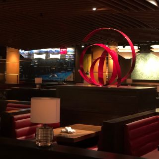 A photo of Hudson Yards Grill restaurant