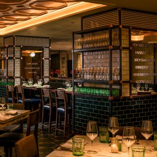 Foto von Legasea Seafood Brasserie Restaurant