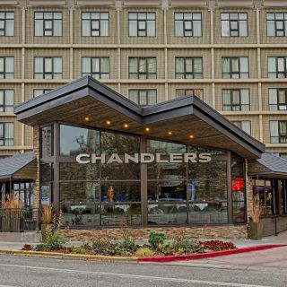 A photo of Chandlers Steakhouse restaurant