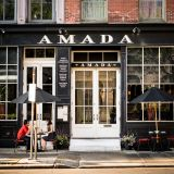Amada PHL Private Dining