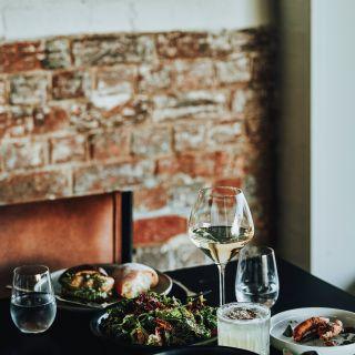 A photo of NOTA - Brisbane restaurant