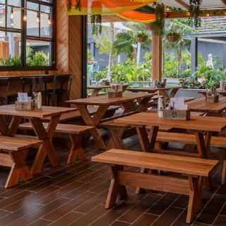 A photo of The Bavarian Coomera restaurant