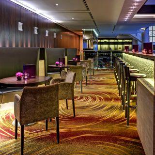 Foto von Listo Lounge Restaurant