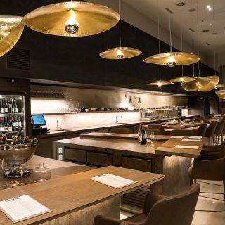 Una foto del restaurante Aurt Restaurant
