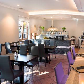 A photo of Da Francesco Restaurant restaurant