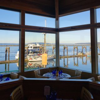 A photo of Anthony's HomePort Everett restaurant
