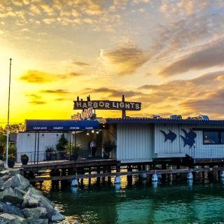 A photo of Harbor Lights Tacoma restaurant
