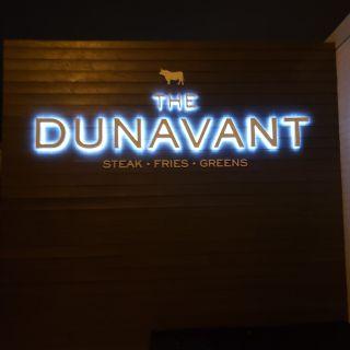 A photo of The Dunavant restaurant