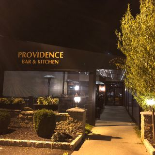A photo of Providence Bar and Kitchen restaurant