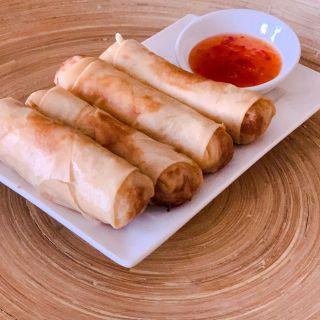 Patumma Thai Cuisine