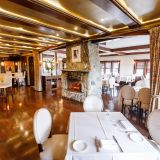 VIVO Mediterranean Grill & Catering Private Dining