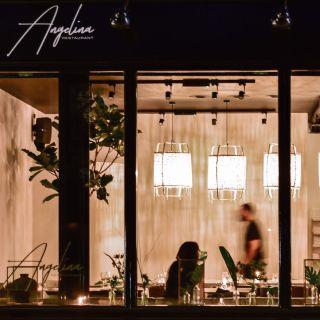 Angelina Restaurantの写真