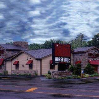 A photo of Horseshoe Grille restaurant