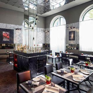Foto von Délice La Brasserie Restaurant