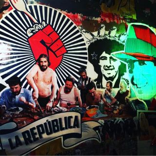 Foto von La República Restaurant