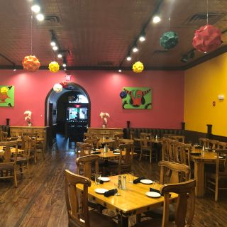 Mexican Republic Kitchen & Cantinaの写真