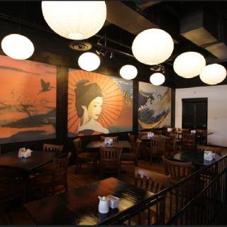 Una foto del restaurante Izakaya Hi