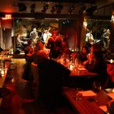 Minton's Playhouse Private Dining