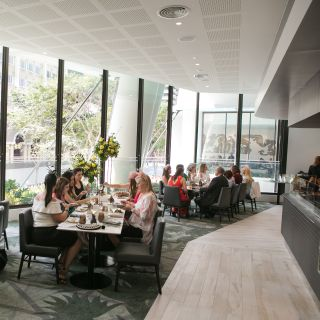 Eden's Table - The Westin Brisbane