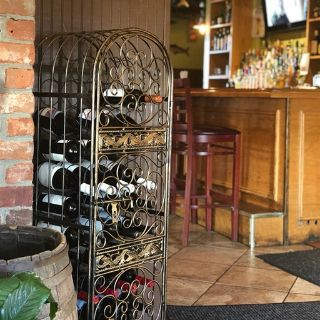 A photo of A Taberna restaurant