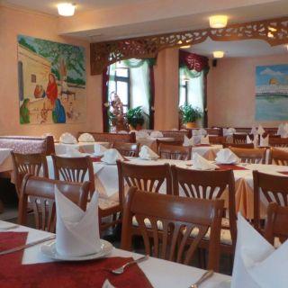 Foto von Ganesha Indisches Restaurant Restaurant