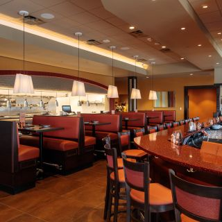 A photo of 110 Grill - Woburn restaurant