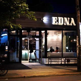 A photo of EDNA Restaurant restaurant