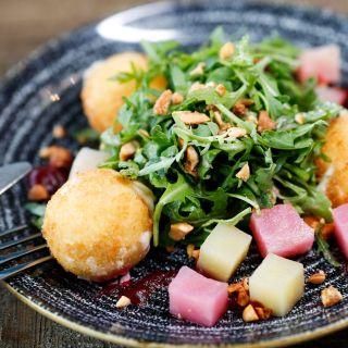 Foto von Gourmet Food Parlour - Malahide Restaurant