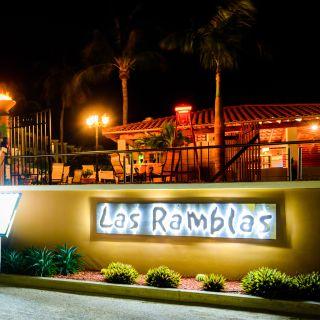 Las Ramblas Restaurant