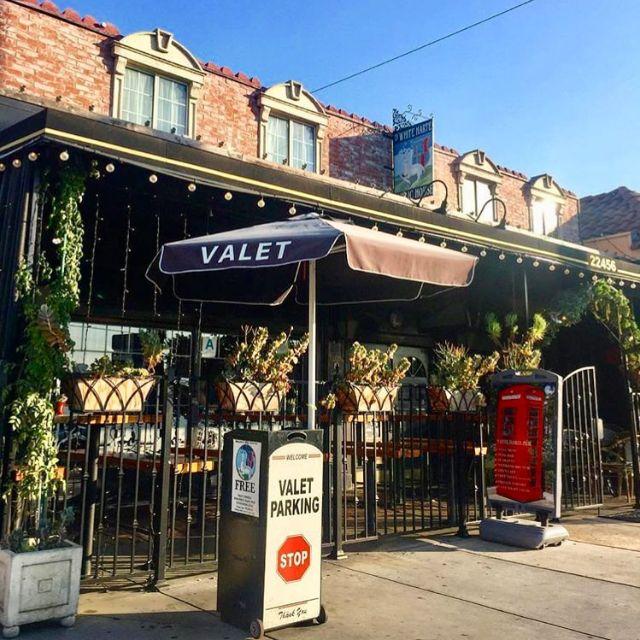 White Harte Pub, Woodland Hills, CA