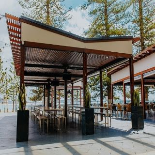 A photo of Florida Beach Bar - Crowne Plaza Terrigal Pacific restaurant