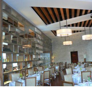 A photo of Guria - Santa Fe restaurant