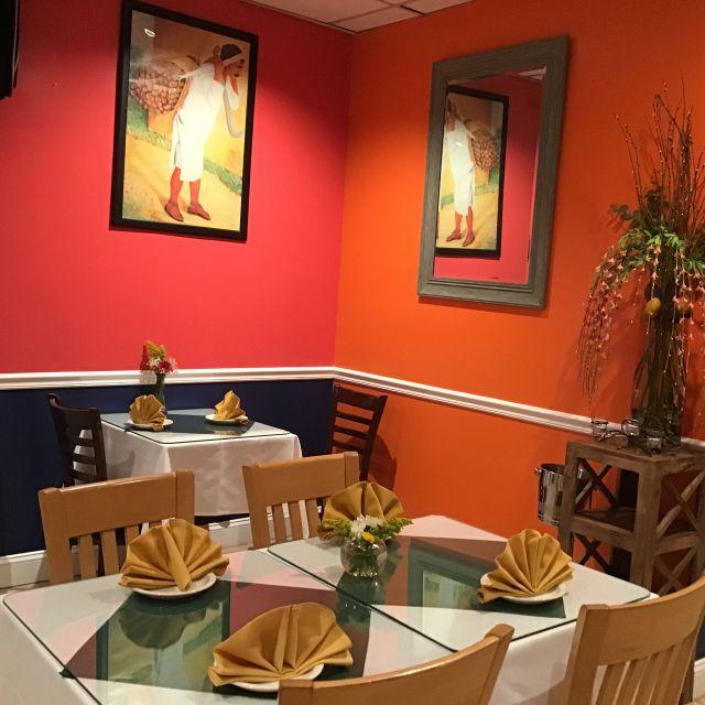 Dining Room - El Mariachi San Lucas, Voorhees, NJ