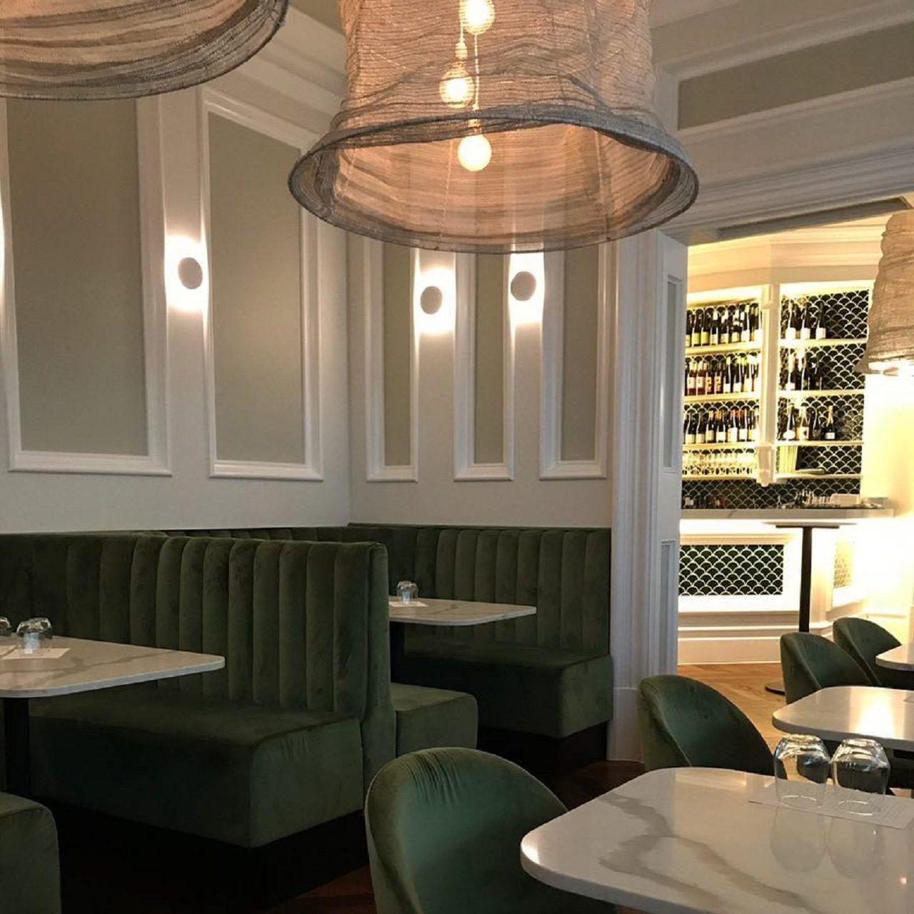 Allan Grammar Wine Bar Restaurant Penrith Au Nsw Opentable