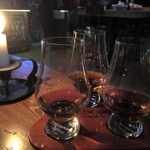 Whiskey Thief, Evanston, IL