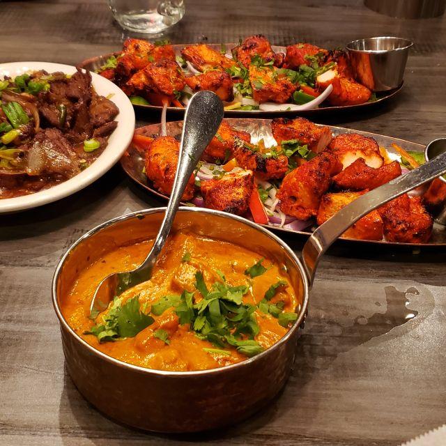Mumbai Spice, Boston, MA