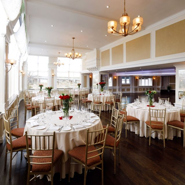 Great Room # - VIVO Mediterranean Grill & Catering, Bayside, NY