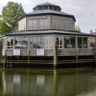 A photo of Sam's on the Waterfront restaurant